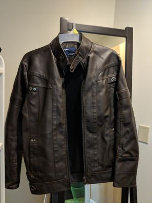 Leather Jacket for Sale in Cleveland, OH