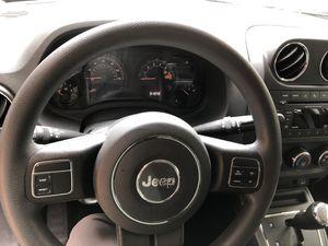 2016 Jeep Patriot for Sale in Tacoma, WA