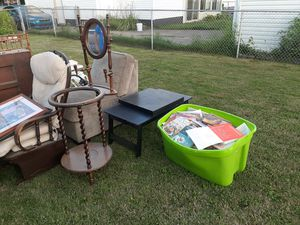 Misc items....$50 for all! Must take all! for Sale in Brook Park, OH