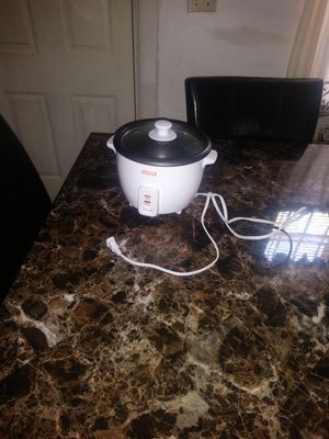 Rice cooker for Sale in Tampa, FL