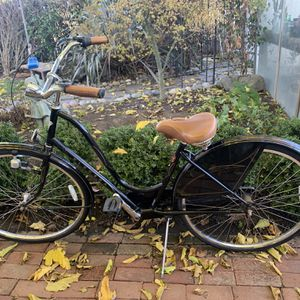 Amsterdam Electrica 8i Classic for Sale in Concord, CA
