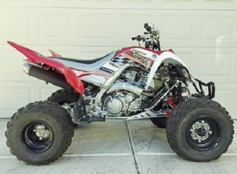 ֆ8OO🤩For Sale 🔰Yamaha_Raptor 2008🤩 for Sale in Denver,  CO