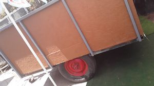 Trailer 8x5 for Sale in San Diego, CA
