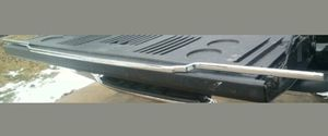 1980-1983 BABY LINCOLN CONTINENTAL MARK VI TRUNK MOLDING 5.8 302 351 for Sale in Chicago, IL