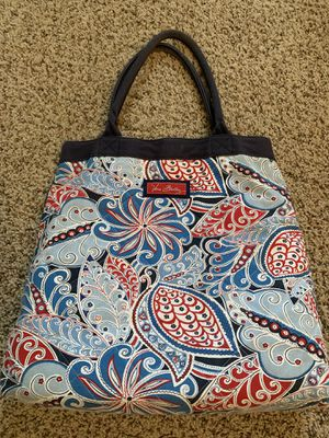 Vera Bradley Tote with matching bag. for Sale in Nashville, TN