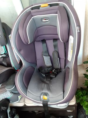 Chicco Nextfit convertible car seat for Sale in Hayward, CA