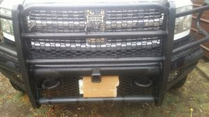 Ranch hand,brush guard bumper, with removable winch mount. for Sale in Marina, CA