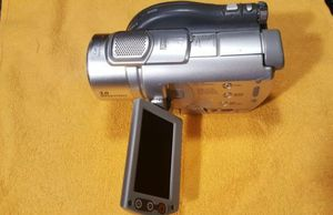 Sony Handy Cam Video Camera DCR-DVD405 for Sale in San Diego, CA