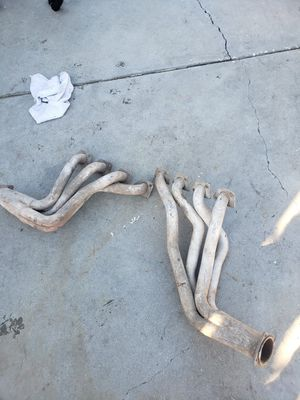 Ford small block header for Sale in Whittier, CA