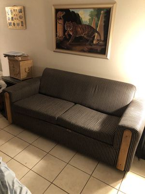 Free sleeper sofa for Sale in Fullerton, CA