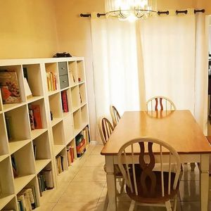 Ashley dinner table and 4chairs for Sale in Rancho Cucamonga, CA