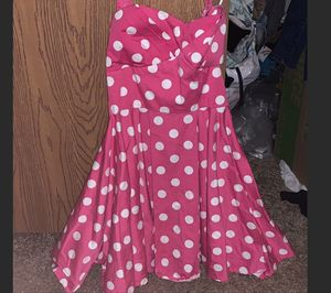Adorable Polka Dot Dress for Sale in Springfield, IL