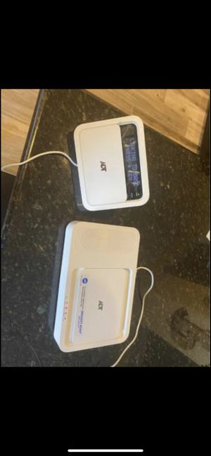 ADT Equipment Security System for Sale in Las Vegas, NV