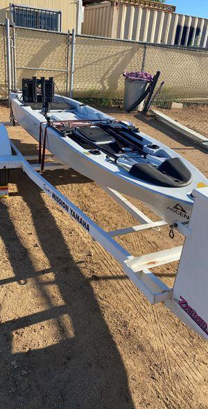 Ascend 128T Kayak for Sale in Menifee, CA