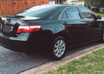 💚The best price$1,OOO 🌟I'm selling 2OO7 Toyota Camry XLE for Sale in Jersey City,  NJ