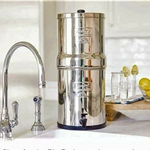 Big Berkey Water Filtration System for Sale in Los Angeles, CA
