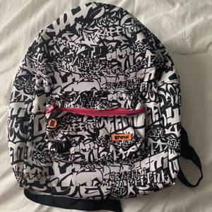 Graffiti parcel backpack for Sale in Phoenix, AZ