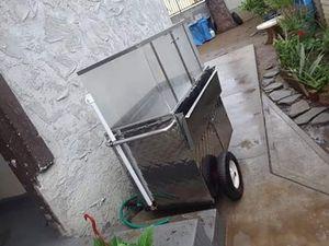 carrito de fruta for Sale in Lake View Terrace, CA