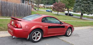 Ford Mustang gt v8 automático 2001 for Sale in Rockville, MD