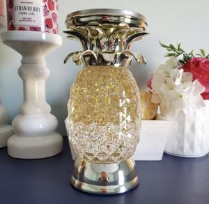 Bath & Body Works Pineapple Pedestal Holder - 3wick Candles & Holders for Sale in Henderson, NV