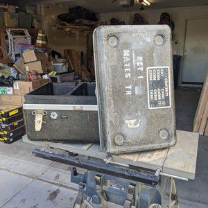 Military Style Pelican Box for Sale in Queen Creek, AZ