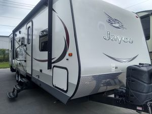 2015 Jayco Jay Flight 28BHBE for Sale in Fort Myers, FL