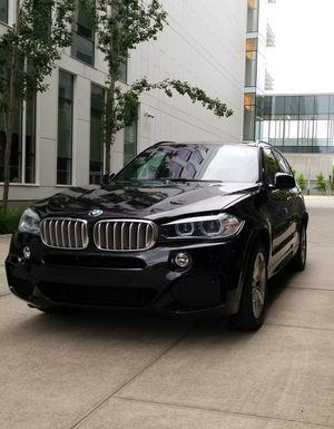 2014 BMW X5 xDrive50i Sport for Sale in Tacoma, WA