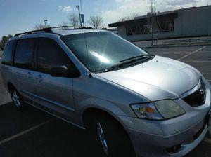 2002 Mazda MPV for Sale in Lakewood, CO