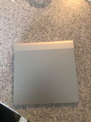 Apple external wireless trackpad touchpad for Sale in Seattle, WA