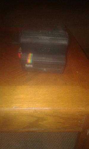 Polaroid camera for Sale in Middleburg, PA