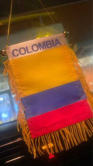 Colombia car item for Sale in Miami, FL