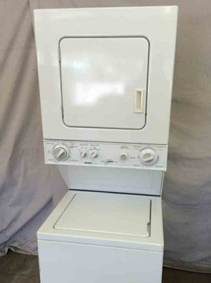 110v - 124v Washer & Dryer 24 inches wide Kenmore for Sale in Deerfield Beach, FL