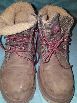 Kids timberland size 12 for Sale in Tampa, FL