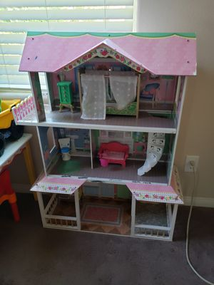 Doll house for Sale in North Las Vegas, NV