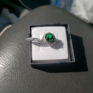 127963060 Luxury 925 Sterling Silver Genuine Ring for Sale in Haines City, FL