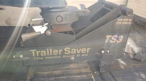 Trailer Saver Air ride 5th wheel hitch for Sale in Jurupa Valley, CA