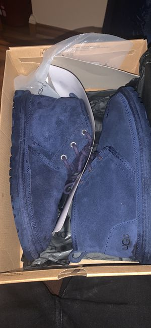 Uggs for men for Sale in Aurora, CO