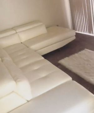 Sectional couch for Sale in Charlotte, NC