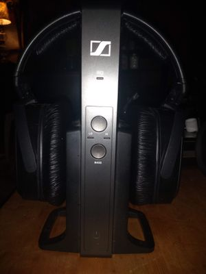 Sennheiser HDR 175 for Sale in Sachse, TX