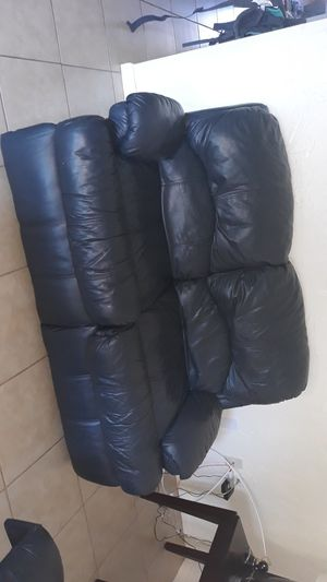Recline couches for Sale in Winter Haven, FL