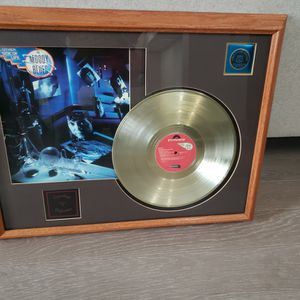 The Moody Blues Polydor Collector's Edition Legendary The BEST Of Performers for Sale in Los Angeles, CA