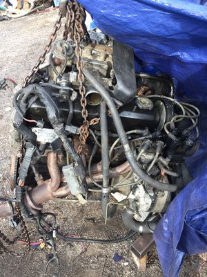 2.3 L 4 cylinder 96 ford ranger 400$ OBO for Sale in Pigeon Forge, TN