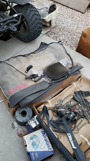 Jeep parts some new in box for Sale in Hemet, CA