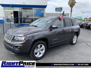 2015 Jeep Compass for Sale in Las Vegas, NV
