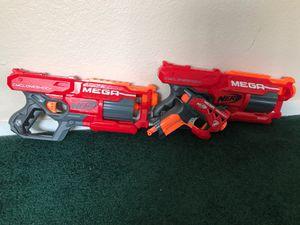 3 NERF guns for Sale in Henderson, NV