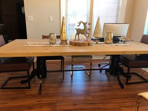 Farm dinning table for Sale in San Diego, CA