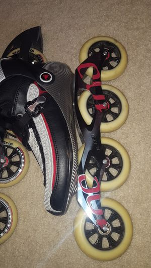 K2 Radical Pro Rollerblades for Sale in Garland, TX