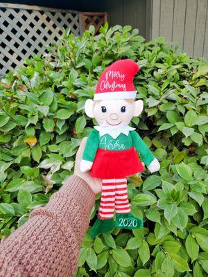 Girl elf for Sale in Fresno, CA