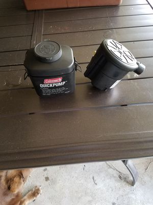 Air pumps for Sale in Cleveland, OH