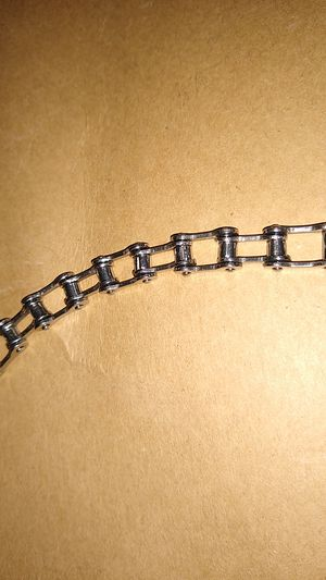 Chain bracelet 8.5 inch for Sale in Lakewood Township, NJ